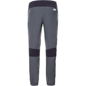 The North Face Impendor Trek Pants Herr asphalt grey/tnf black